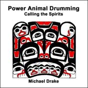 Sample and Buy Power Animal Drumming