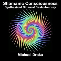 Sample and Buy Shamanic Consciousness: Synthesized Binaural Beats Journey