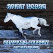 Sample and Buy Spirit Horse Journey